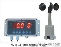 数字风速计WTFB100