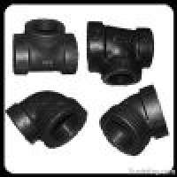 GI Pipe Fittings