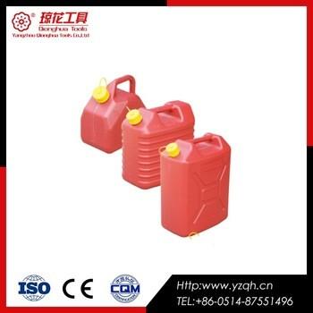HDPE Petrol 5L10L20L plastic jerry cans 10 litre plastic jerry can 20l fuel tanks