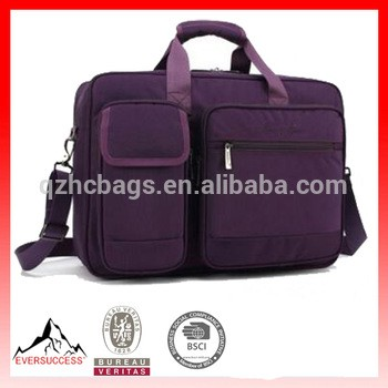 2017new 15inch17inch briefcase laptops secret compartment HCT0012