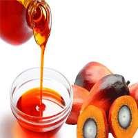 原油棕榈油