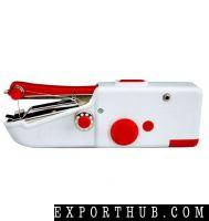 手持式缝纫机