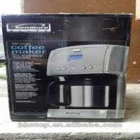 BHNC0F98 Electronic Appliances Coffee Machine Thermal Carafe Stocklot