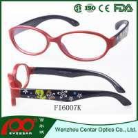 Children Eyeglasses Eyewear