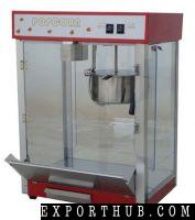 甜玉米机械