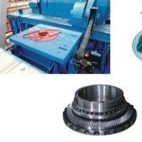 Rotary Pump Parts