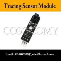 线跟踪传感器