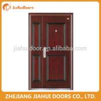 Ready made door