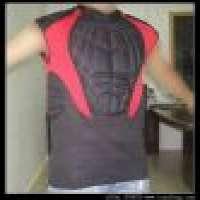 胸部保护器