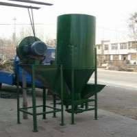 Vertical Selfpriming Grinding And Mixing Machine