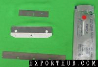 surgical instrument skin graft blade