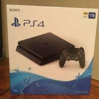 PS4 Pro / PS4