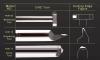 数控金刚石工具饰品