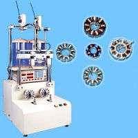 Stator Winding Machine