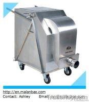 Dry Ice Machine 6000W