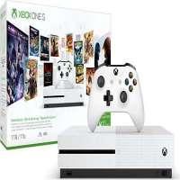 Xbox One S 1TB Solo (Afterbundle)