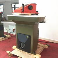 Hydraulic Clicker Press Machine