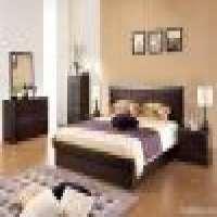 木卧室家具
