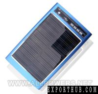 Solar Mobile Charger APSC5