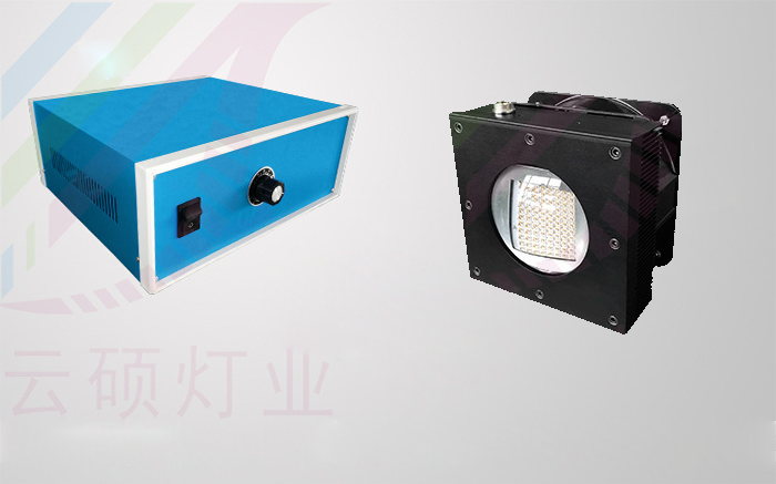 LED UV Dryer for UV glue