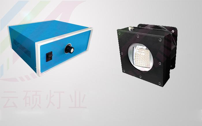 用于UV胶的LED UV干燥机