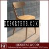 lyss solid oak wood dinning chair wooden chair