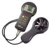 Anemometer AVM702