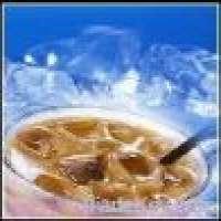 Nondairy Creamer Iced Beverage