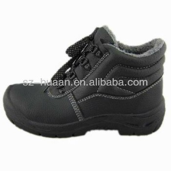 anti puncture safety shoes and lady safety shoes