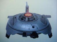 Portable Gas Burner Auto Ignition