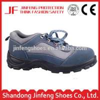 Gray Safety Shoes