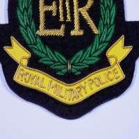 亮片刺绣徽章