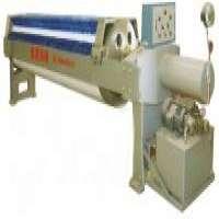 液压压滤机