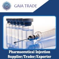 Pharmaceutical Injections Exporters