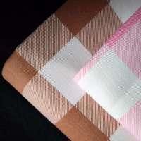 有机棉织物