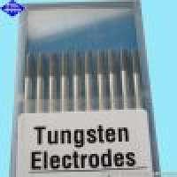 Tungsten & Tungsten Alloy Electrode