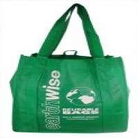 可重复使用的购物袋