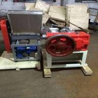 Thin Vermicelli Extruder Machine Mung Bean Vermicelli Making MachineLongkou Vermicelli Machine