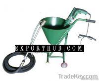 水泥灌浆机