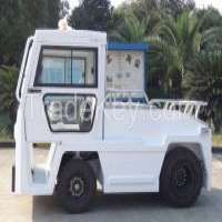 Eletrical Towing Tractor