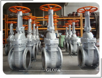 API 600 A216 WCB CL150 CAST STEEL BOLTED BONNET GATE VALVE