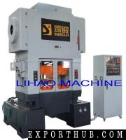 Mechanical Eccentric High Speed Press Machine