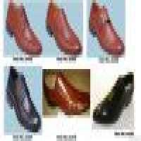 Rexine Shoes