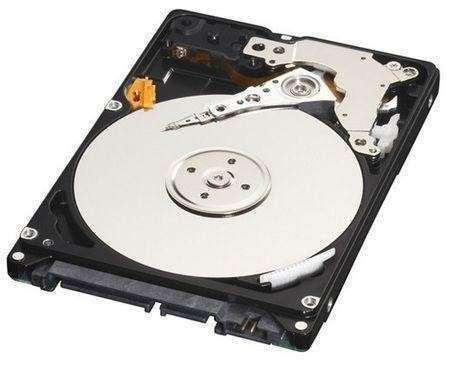 640GB Laptop Hard Disk Drive