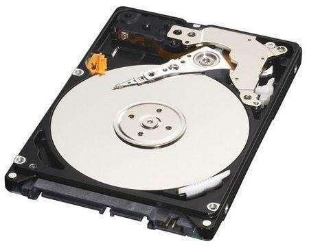 640GB笔记本电脑硬盘驱动器