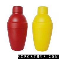 Plastic Shakers