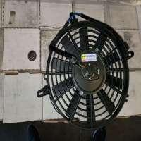 Radiator Fans