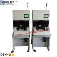 Board Punching Machine