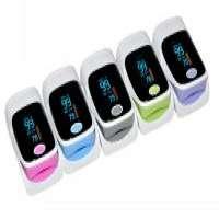 Color Oled Digital Fingertip Pulse Oximeter SPO2&ampPulse Rateoximeter Finger 2pcslot