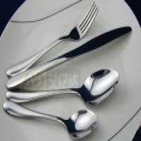 Stainless Steel Dinner Spoon